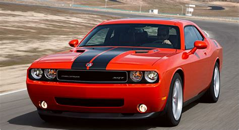 a new old pony enters the corral 2008 dodge challenger srt8 test drive the new york times