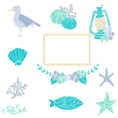 Nautical Wedding Clipart by Wedding Clipart Clipground
