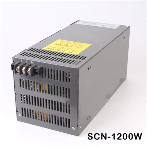 Power Suply 5v 80a Model Jaring Fan scn 1200w with parallel function switching power supply
