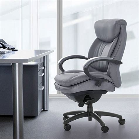 smart layers commercial executive office chair review