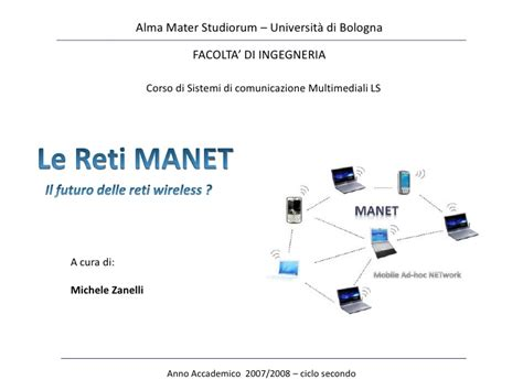 manet mobile ad hoc network manet mobile ad hoc network