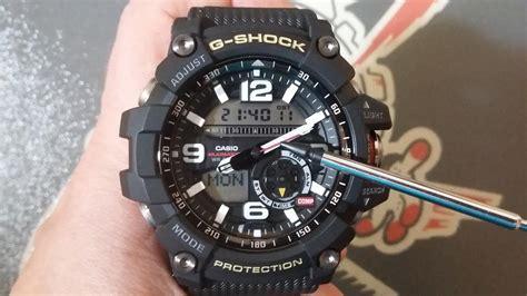 G Shock Gg 1000 Original uszkodzony gg 1000 casio g shock mudmaster