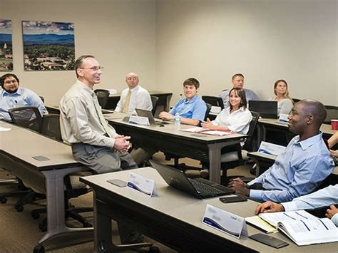 Mba And Ung by Ung S Cottrell Mba Program Continues Its Growth