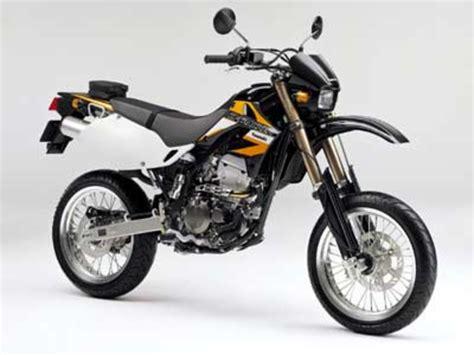 Kawasaki D Tracker 50cc カワサキ dトラッカーの新車 中古バイクの相場 バイク情報 ウェビック バイク選び