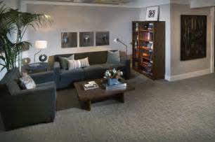 Sitting Room Carpets - karastan basement carpet