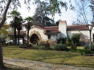 Spanish Style Homes by Spanish Style Homes