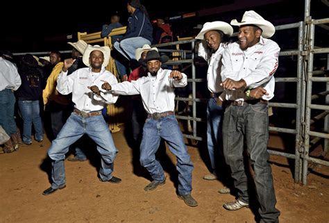 cowboys of color rodeo the forgotten cowboys and cowgirls black americans in