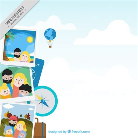 imagenes vacaciones con la familia fondo de fotos de vacaciones en familia descargar