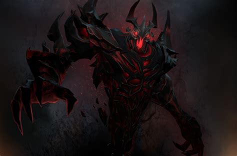 dota 2 nevermore arcana wallpaper shadow fiend lore dota 2 wiki