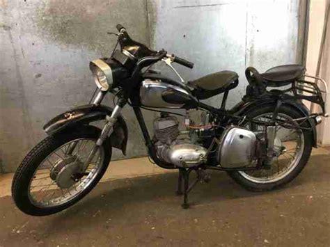 125 Motorrad Mz by Motorrad Mz 125 Bestes Angebot Von Sonstige Marken