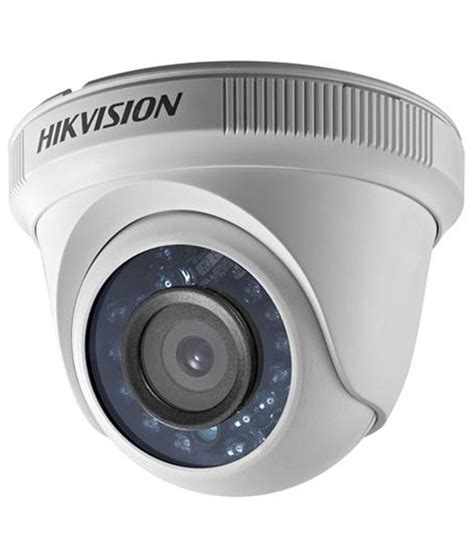 hikvision turbo hd ir dome ds 2ce56c0t ir price in india