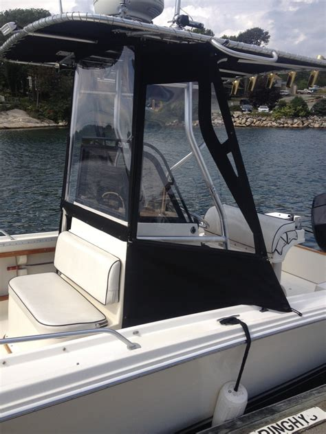 boat windshield curtains curtains and spray wings the hull truth boating and