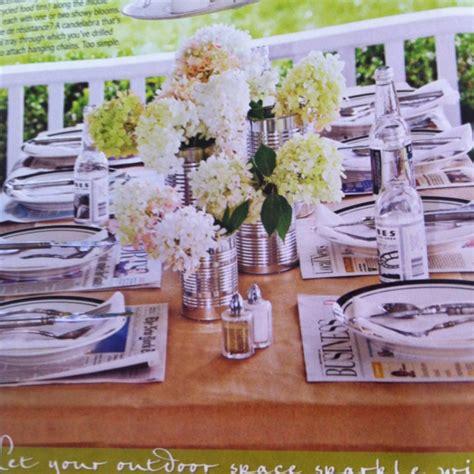 brunch table setting brunch table setting parties pinterest