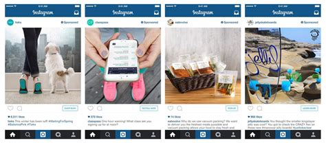tutorial instagram ads instagram testing interactive shopping ads with force