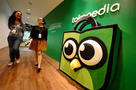 alibaba akuisisi tokopedia bisnis e commerce giliran alibaba berbelanja tokopedia