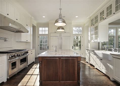 7 Kitchen Design Trends Set To Dominate 2016 Bob Vila Trends In Kitchen Flooring