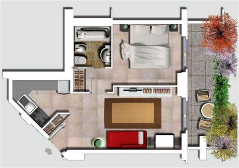 appartamenti in affitto roma nord bilocale in affitto a roma nord n 45 di 46 mq