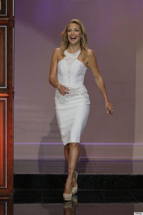 Best Dressed Of The Week Kate Hudson by Wilde Is A In On Our Best Dressed List