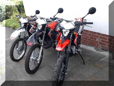 50ccm Enduro Motorrad Kaufen by 50ccm Enduro