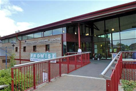 sevenoaks leisure centre  sevenoaks kent