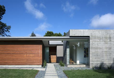 modern energy efficient homes a modern energy efficient house in los altos dwell