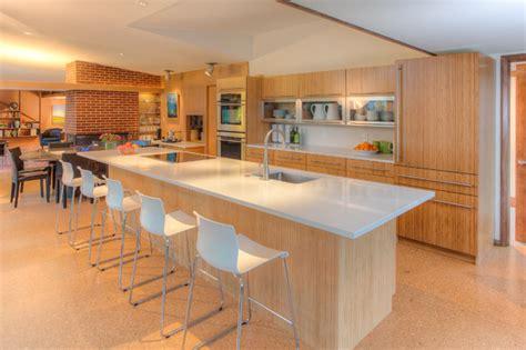 leenhouts mid century remodeling midcentury kitchen