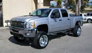 Chevrolet Truck 2500 2012 Chevy Silverado 2500 Hd Support And Roll Coal For