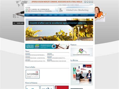 di commercio italo svizzera net informatica