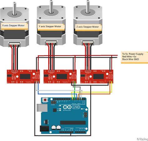 mini arduino cnc arduino project hub