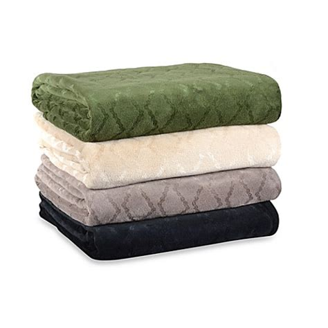 bed bath and beyond throws berkshire blanket 174 decadent throws bed bath beyond