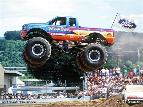 videos de monster truck wallpapers semana 158 monster truck 3 lista de carros
