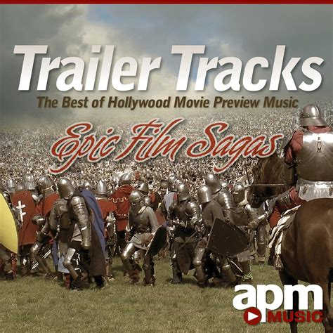 epic film tracks trailer tracks best of hollywood movie preview music epic