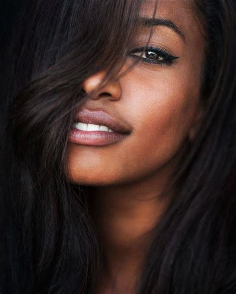 imagenes boinas negras 5 dicas para maquiagem em peles negras superela
