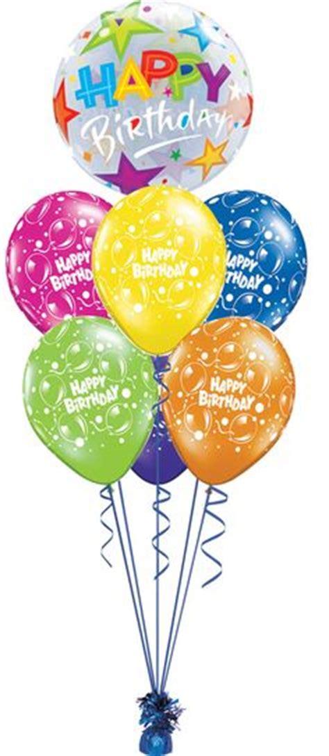 Ea Decorate Happy Birthday Balloon balloon bouquet on balloon