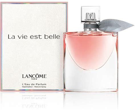 la vie est belle  lancome  women eau de parfum