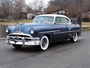 1953 Pontiac For Sale 1953 Pontiac Chieftain 2 Door Top Rod Pro