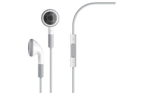 Earpods For Iphone Ipod Ori apple earphone w remote mic jual cover