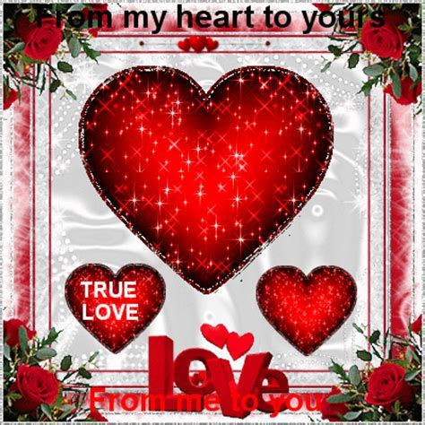 Truly, Madly, Deeply. Free Madly in Love eCards, Greeting