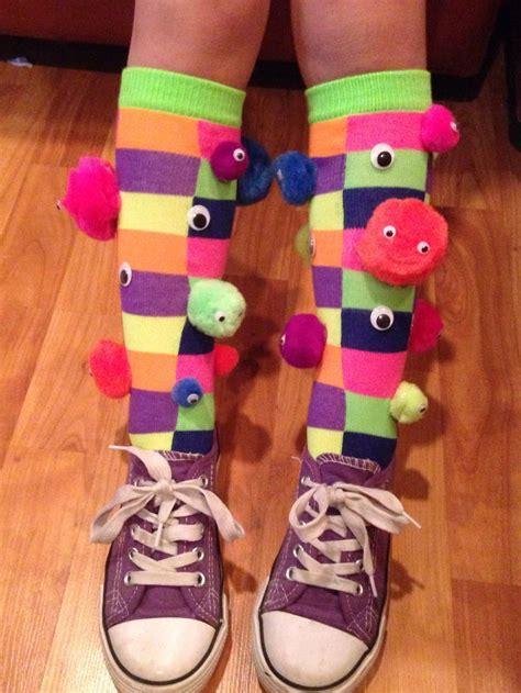 socks day goodies socks socks and silly socks