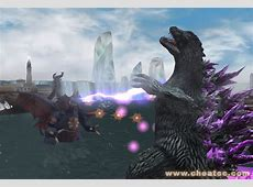Godzilla: Unleashed Review for the Nintendo Wii Godzilla Unleashed Monsters