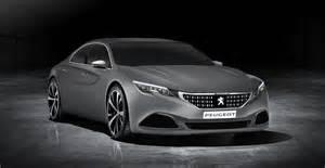 Exalt Peugeot Peugeot Exalt Un Aper 231 U De La Version De S 233 Rie