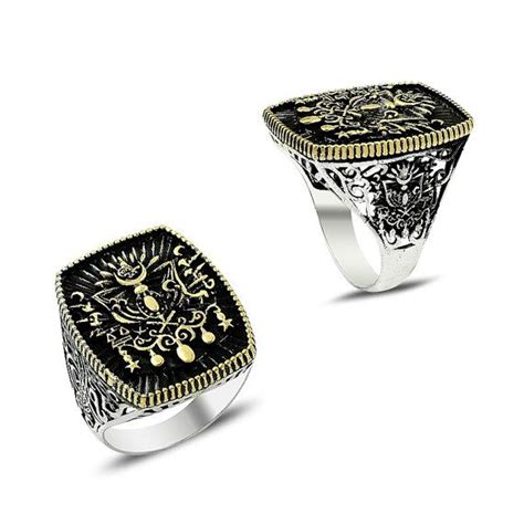 ottoman rings for men 17 best images about jewelry on pinterest initials