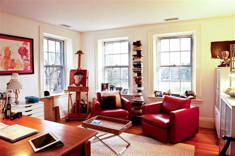 decorating in red 23 great home decor ideas style great red leather parsons chair decorating ideas gallery