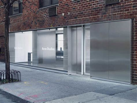 Retail Therapy Second City Store Announces New Styles New Look Discount Code For Second City Style Fashion by Acne Studios Introduce Its Second Flagship Store In New