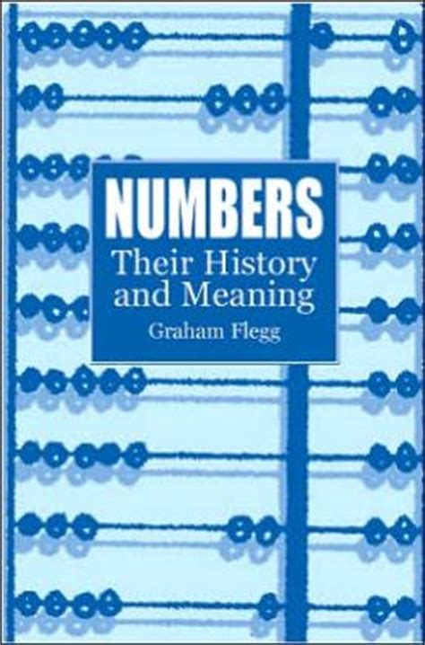Free Barnes And Noble Gift Card Number - numbers their history and meaning by graham flegg 9780486421650 paperback