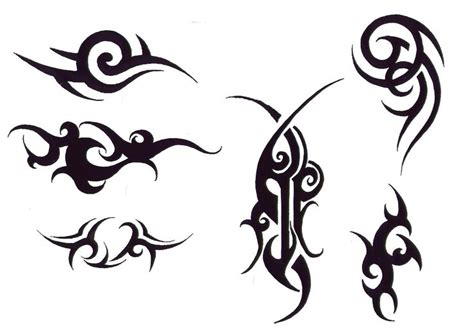 tribal tattoos near me best 25 simple tribal tattoos ideas on