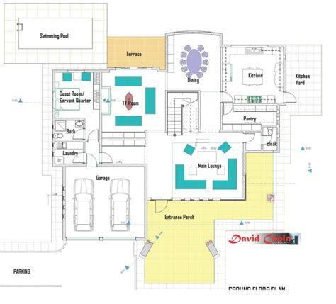 kenya house plans house plans in kenya kenani 4 bedroom house plan david
