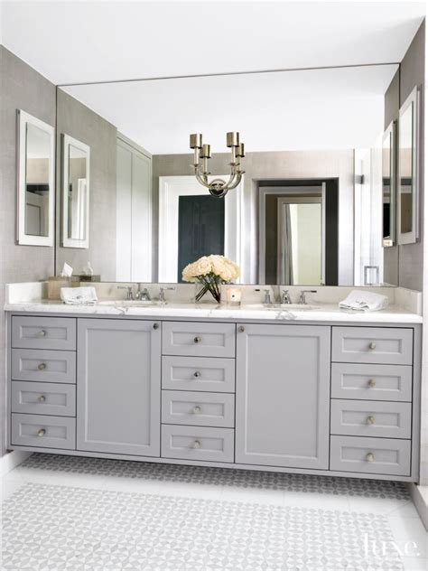 5 leichte badezimmer vanity light 5 a modern gray bathroom in miami fl a new window allows