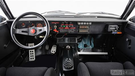 Rally Auto It by Fiat 131 Abarth Rally Cars For Sale