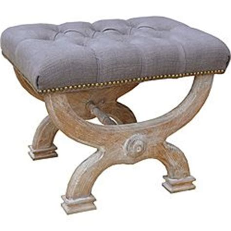 Overstock Vanity Stool by Taupe Vanity Stool And Vanity Bench On